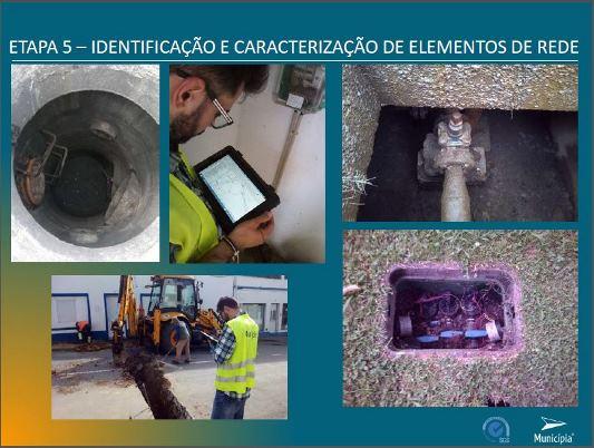"""seminário p3lp – """"cabo verde e o sector da água"""