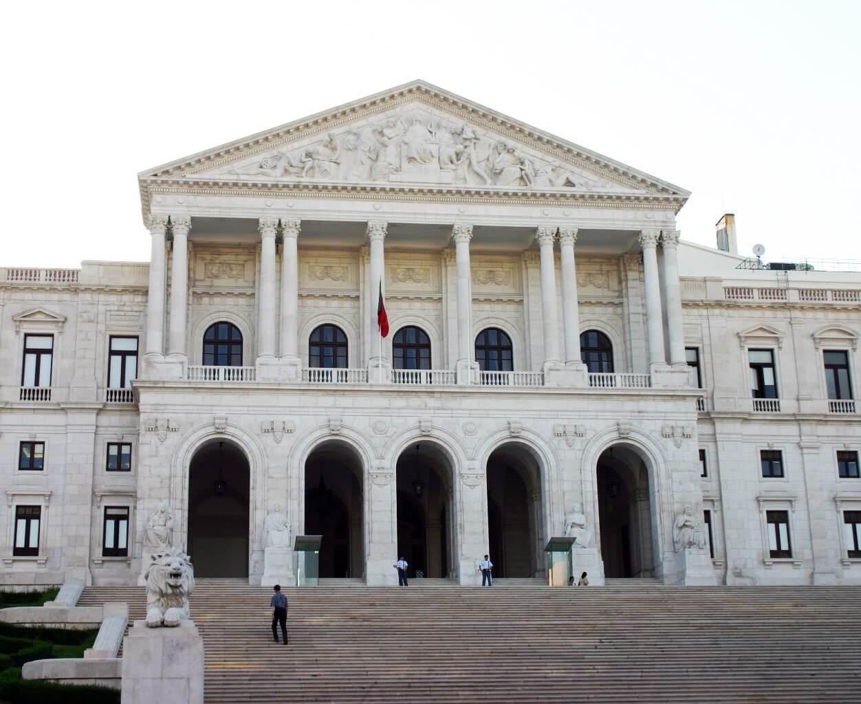 O Diretor Geral da Municípia esteve presente numa audição na Assembleia da República prestando a sua contribuição para a melhor operacionalização do Sistema de Cadastro em Portuga
