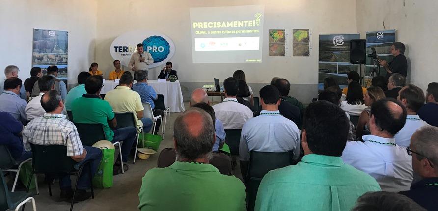Terrapro technologies, parceiro Municipia na Agricultura de Precisão