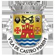 Câmara Municipal de Castro Marim_site