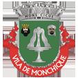 Câmara Municipal de Monchique_site