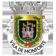 Câmara Municipal de Monforte_site