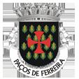 Câmara Municipal de Paços de Ferreira_site